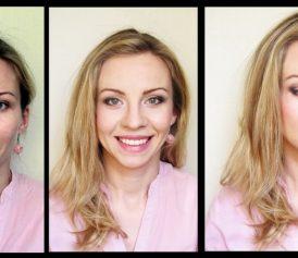 Makijaż dla młodej mamy