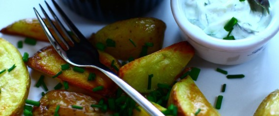 Jak jeść frytki bez wyrzutów sumienia?