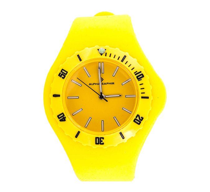 Konkurs Guess - zegarek Alpha Saphir