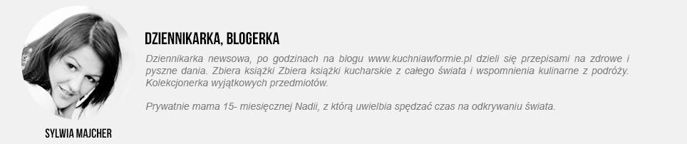Sylwia Majcher - Belka