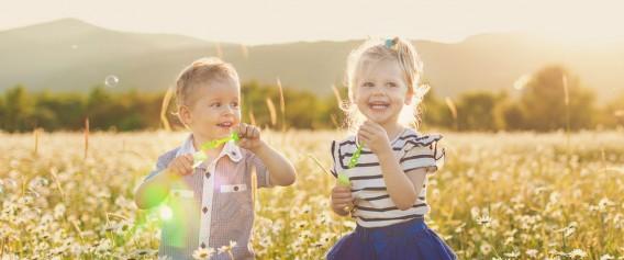 Jak stworzyć niezapomniany dzień dziecka