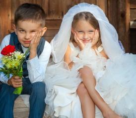 Styliści radzą: Elegancja dla dzieci