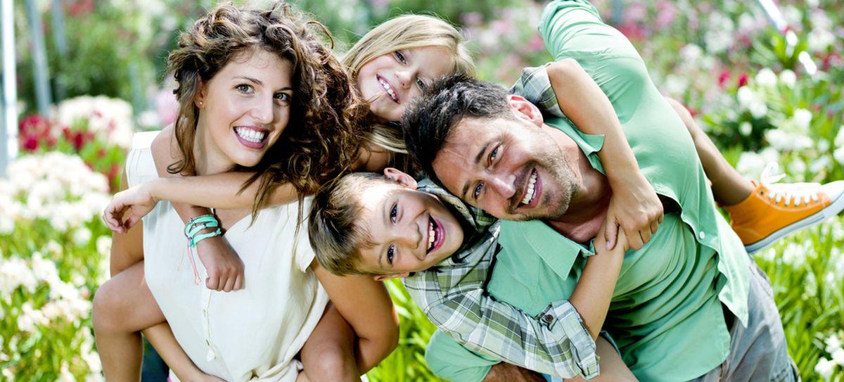 Семейный фестиваль