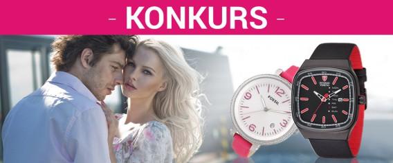 Konkurs: Stwórz stylizację i wygraj zegarek