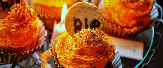Halloween na słodko – przepisy