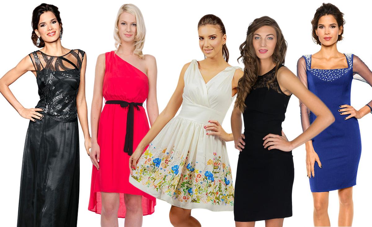 Sukienki na bal karnawałowy   Blog Super MAMY
