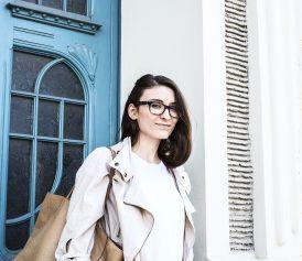 Wywiad Radomskiej: Stałam się bardziej dorosła