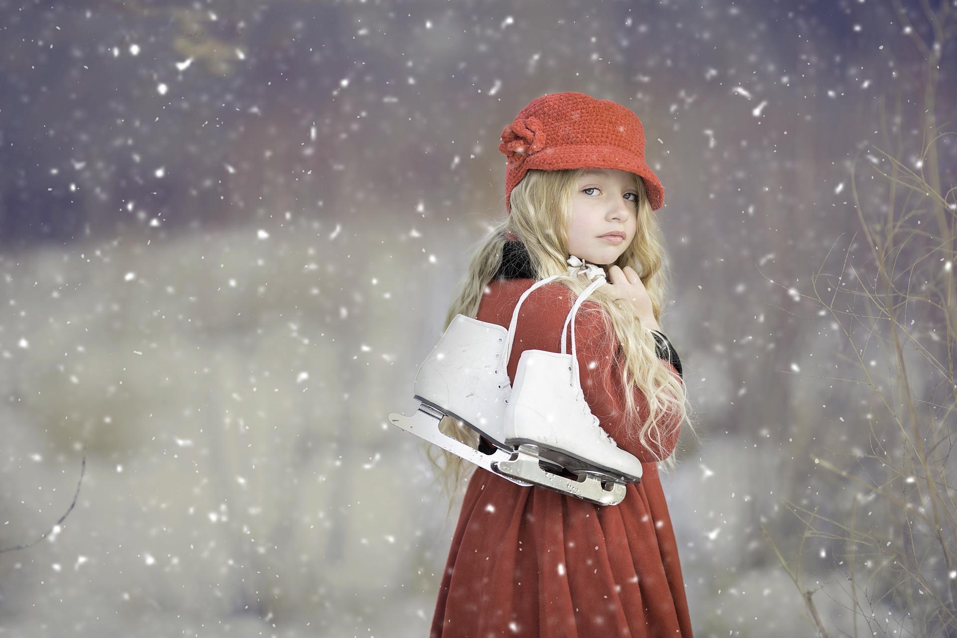 f283d037dc Moda dziecięca na zimę. Tych ubranek nie może zabraknąć w szafie ...
