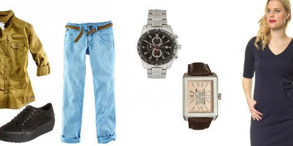 Jak dobrać zegarek do stylizacji eleganckiej i codziennej?