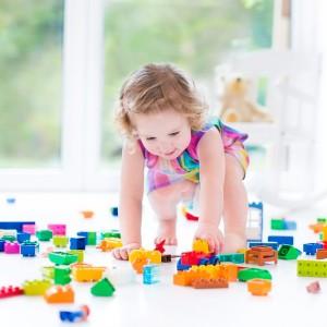 Jak wybrać dywan do dziecięcego pokoju?